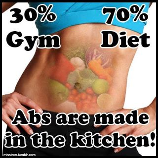 Abs are made in the kitchen2